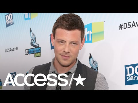 Cory Monteith's Mother Reveals The Heartbreaking Moment She Learned Of His Death  Access