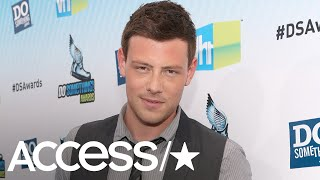 Cory Monteith's Mother Reveals The Heartbreaking Moment She Learned Of His Death | Access