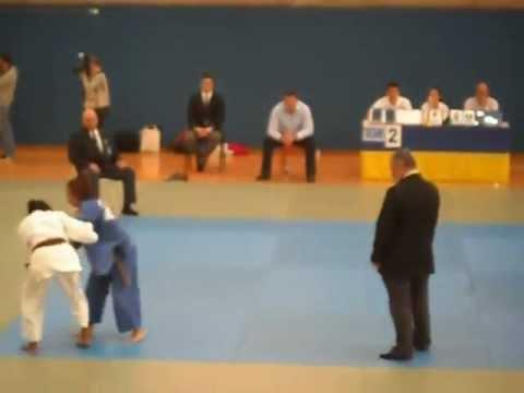 aida judo las palmas 23-2-13