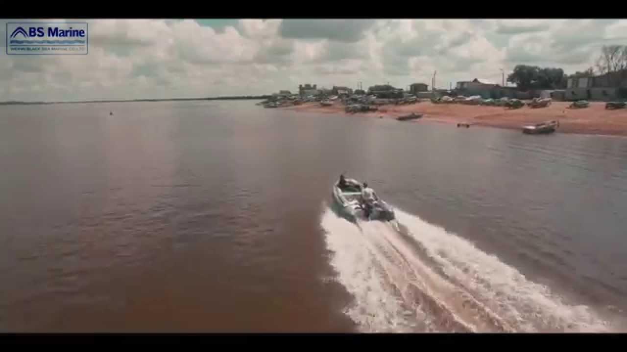 Сборка ПВХ лодки Badger Fishing Line AirDeck - YouTube