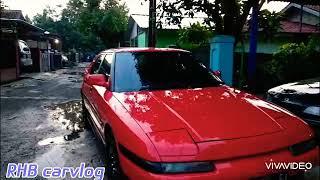 Mazda astina /eunos 100