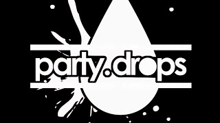 PartyDropsTV -  ¡Únete a PartyDrops!, Flux Pavilion y StarWars Rebels, Ultra Music Festival.