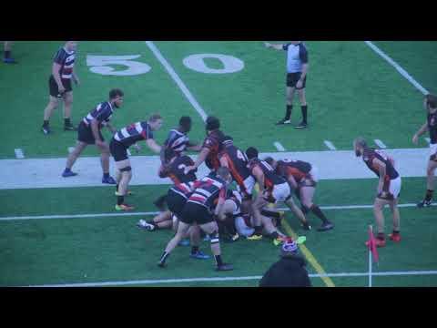 BGSU A Team vs Davenport