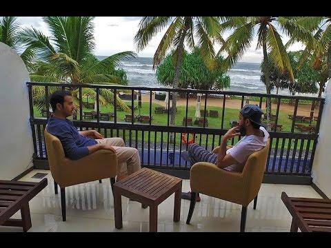 رحلتي الى سريلانكا 2018