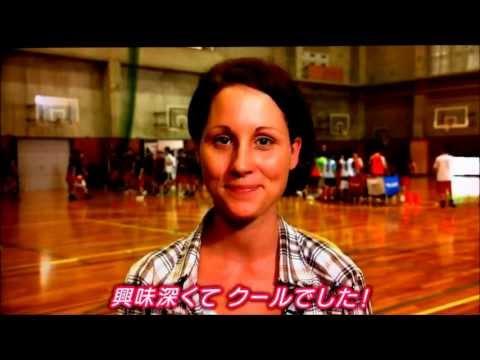 古武術バスケット 桐朋高校 (2013. 9/15)