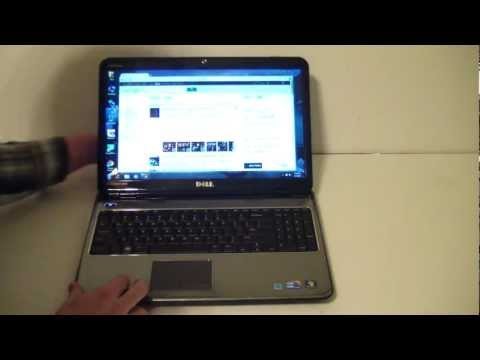 how to open dell inspiron n5010 for cleaning