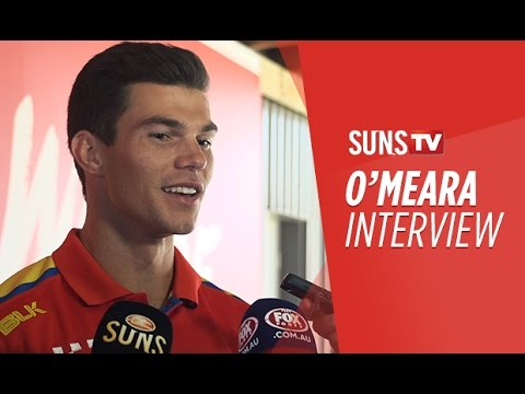 SUNS TV: Jaeger O'Meara Post-Match