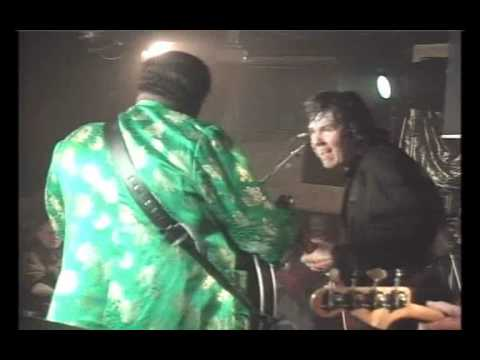 Gary Moore - Live Blues (1993) Special guest B. B. King FULL CONCERT