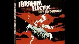 Ibrahim Electric -  Funkorific