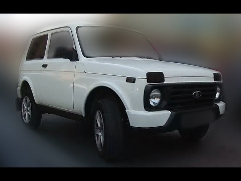 new 2018 lada urban niva new generations will be made in 2018 youtube. Black Bedroom Furniture Sets. Home Design Ideas