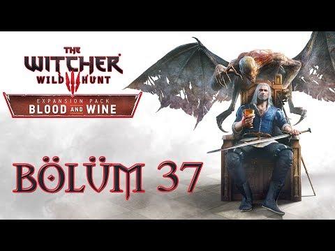 The Witcher 3: Blood And Wine Türkçe Altyazılı - Bölüm 37 - KAFESTEKİ VAMPİR thumbnail