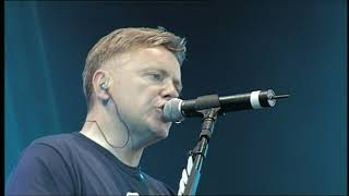 New Order - 60 Miles an Hour (Finsbury Park, 2002)