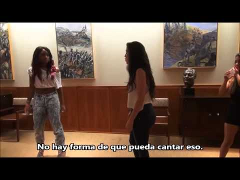 Fifth Harmony - Best Moments of 2014 Mash-Up - Fifth Harmony Takeover Ep. 46 [SUBTITULADO]