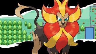 Was, wenn der Ruf eines Pokémon sein Name wäre? III [german Fandub]