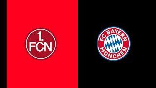 HIGHLIGHTS | FC Nürnberg - Bayern München