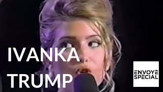 Envoyé spécial - Ivanka : l'atout Trump - 12 janvier 2017 (France 2)