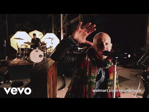 The Fray - Love Don't Die (Live @ Walmart Soundcheck)