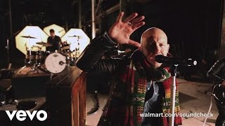 The Fray Love Don't Die Live @ Walmart Soundcheck