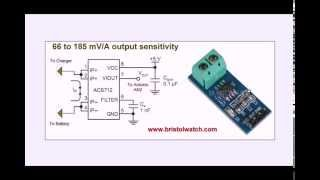 Part 3 Tutorial Arduino Measure Current & Transistor Theory