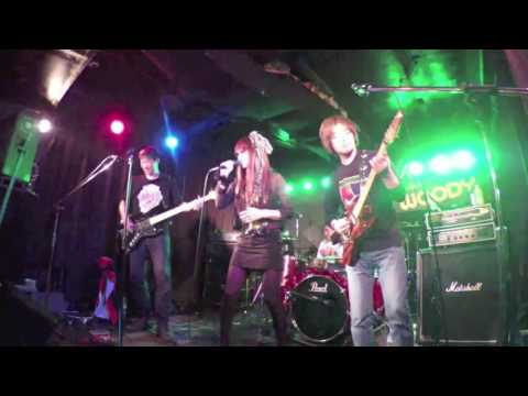 The Law Of Devil's Land (LOUDNESS Cover)/WADADNESS_2016-12-1
