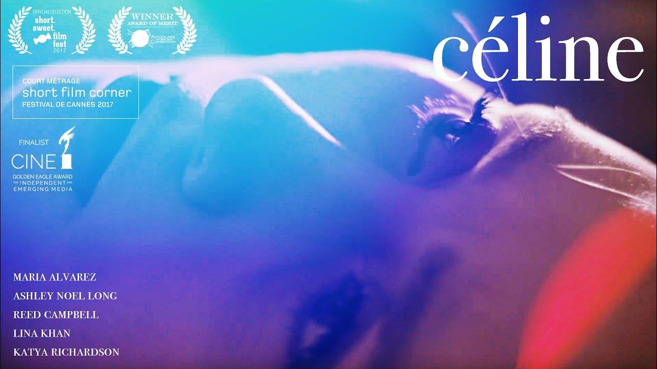 Céline - 2017 Cannes Short Film Corner