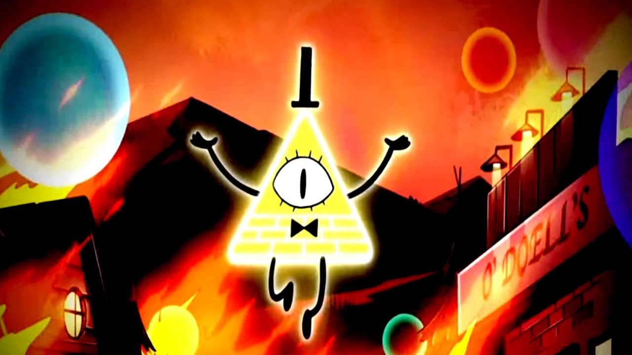The Gravity Falls Wallpapers Gravity Falls 191 Que Pasara En Raromagedon Parte1