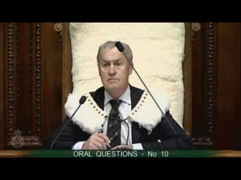 21.09.16 - Question 10 - Jono Naylor to the Minister for Land Information