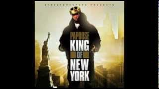 PAPOOSE CONTROL KENDRICK LAMAR DISS RECORD HE GOES IN
