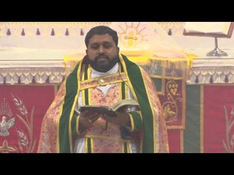 Mar Thoma English Holy Communion by Philip Philip Achen