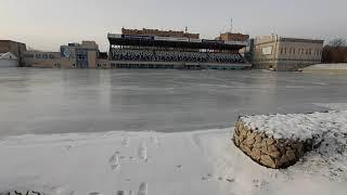 Возвращение из Абхазии в Удмуртию в Ижевск. Что нового в городе