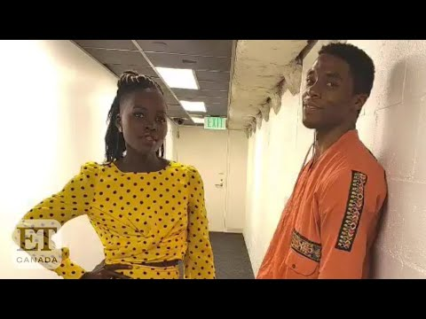 Lupita Nyong'o CRIES About Her Colorism Experience & Shares How She's Overcoming - Oprah Interview from YouTube · Duration:  22 minutes 20 seconds