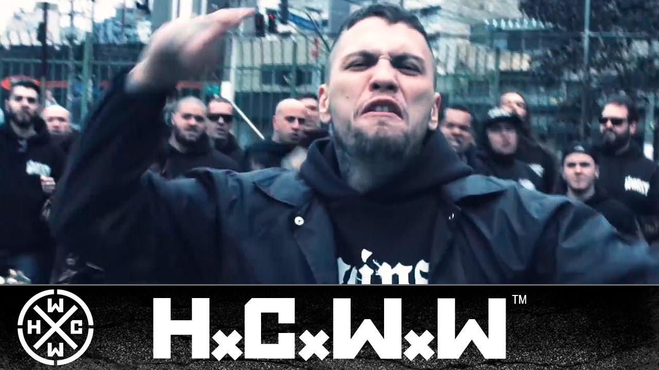 Download WORST - VENCEDORES - HARDCORE WORLDWIDE (OFFICIAL HD VERSION HCWW)