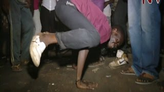 Kampalans usher in 2016 with prayer and wild celebrations