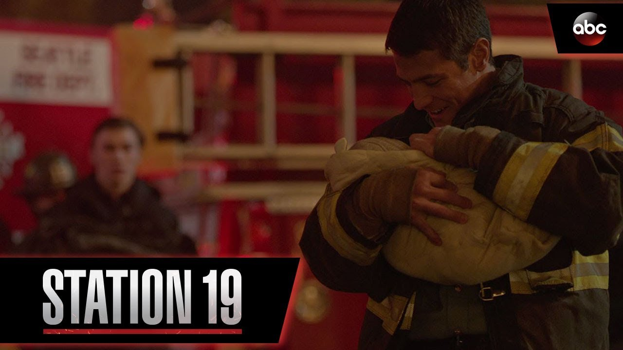 Download Intense Rescue - Station 19 Season 1 Episode 7