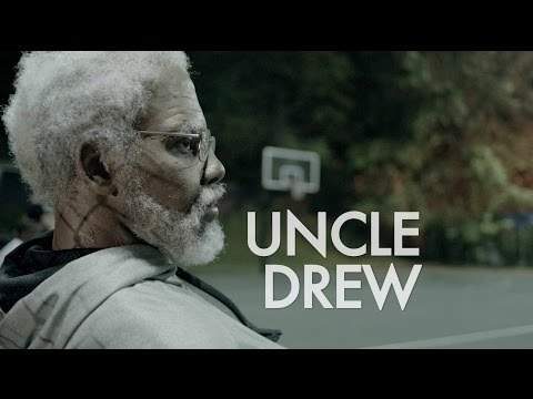 Kyrie Irving Releases Uncle Drew Chapter 4 Starring Ray Allen