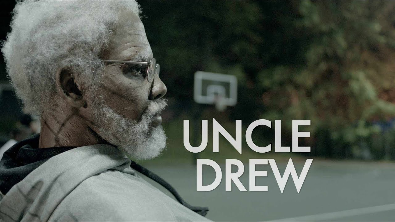 b5f39fd9bfa7 Kyrie Irving Releases Uncle Drew Chapter 4 Starring Ray Allen - YouTube
