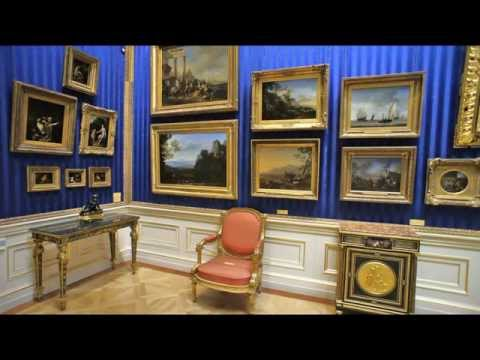 The Magnificent Wallace Collection, London. A Slideshow.