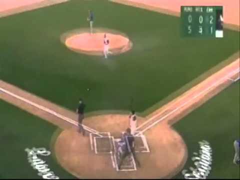 Wichita Wingnuts vs. Fort Worth Cats - June 2nd, 2011
