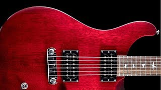 Dark Bluesy Groove Guitar Backing Track Jam in A Minor