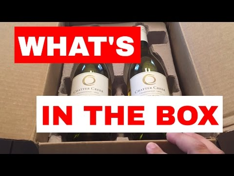 Direct Cellars Wine Club - Box Opening - Wine Review - Wine Rating - August