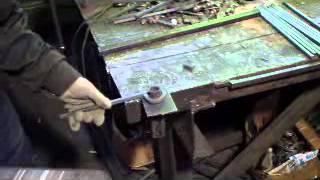 Изготовление кованных изделий в Набережных Челнах www.367090.ru Подкова(, 2013-03-25T21:23:13.000Z)