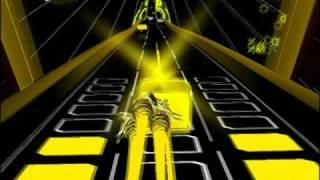 Godsmack - Greed - Audiosurf - Ninja Mono (Perfect) - Ironmode ON
