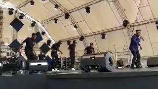 THOBELA FM gospel festival show NTLAKI MPETE