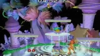 ESA3 | porc(samus) vs k12(fox) FoD 3