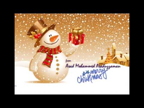 Mary's Boy Child Jesus Christ Was Born On Christmas Day - YouTube