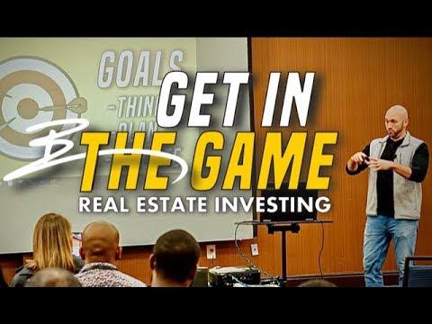 REI LIVE Columbia SC | Real Estate Investing Meetup W/ Ben Lovro