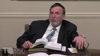 Thank You Hashem for TorahAnytime - R. Zecharia Wallerstein