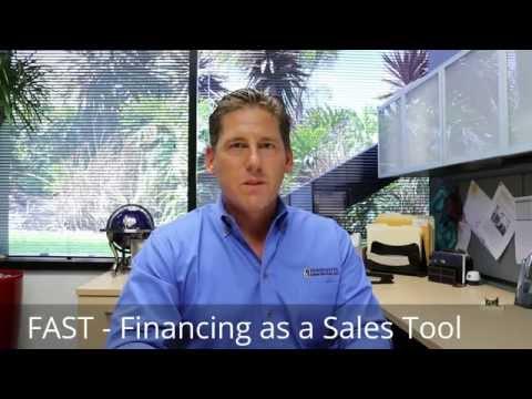 Vendor Financing (FAST) - Innovative Lease Services