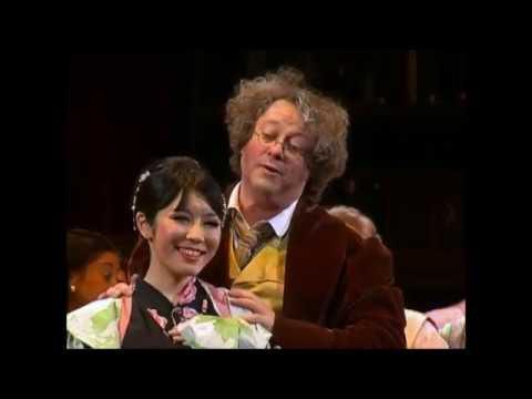 Carlo Torriani sings don Annibale in  IL CAMPANELLO  by Donizetti (complete opera)