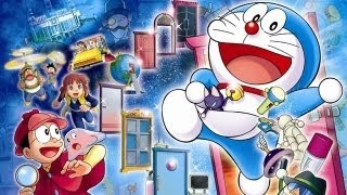 """Doraemon the Movie: Nobita"